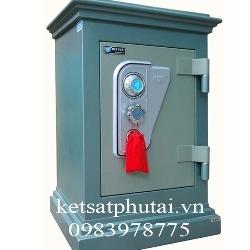 4 dấu hiệu quan trọng nhận biết két sắt kém chất lượng