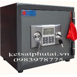 4 loại két sắt phổ biến trên thị trường hiện nay