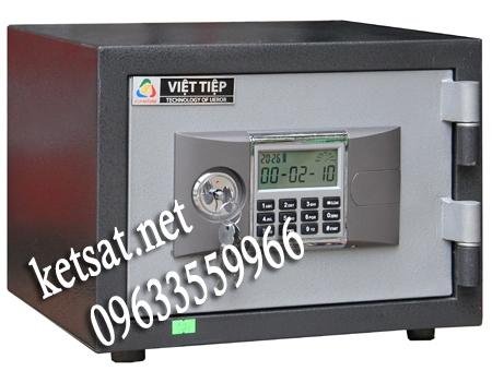 Két sắt Việt Tiệp khóa điện tử VK28-DT