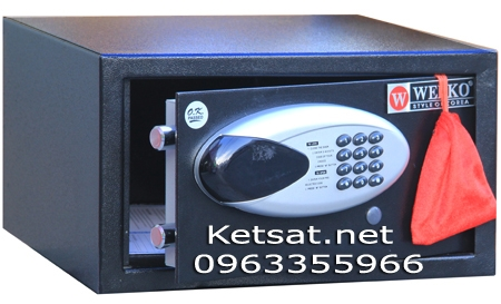 Két sắt mini KS35Đ