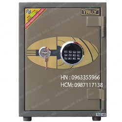 Két sắt Truly Gold TLG47E điện tử