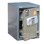 Két sắt nhập khẩu Hàn Quốc khóa điện tử Booil BS-T500