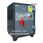 Két sắt Kumho chống cháy KCC150