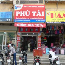 Showroom Thanh Xuân: C10 Bách Hóa Thanh Xuân Bắc - Mặt đường Nguyễn Trãi